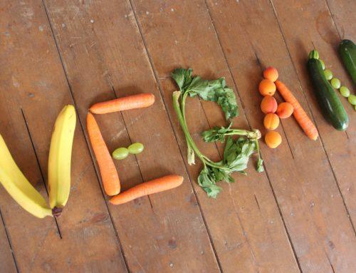 5 3/4 Lektionen in 5 Jahren vegan