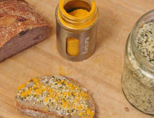 Drei schnelle Brotaufstriche – vegan, zero waste, zuckerfrei