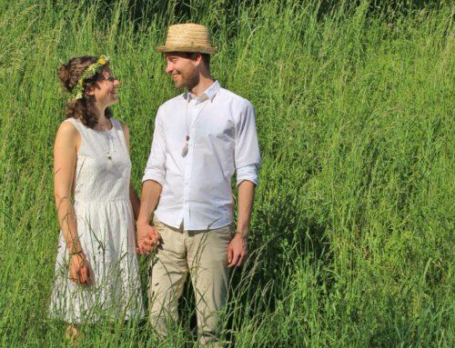 Grüne Hochzeit – Vegan & Zero Waste Wedding (Teil 2: Feier)