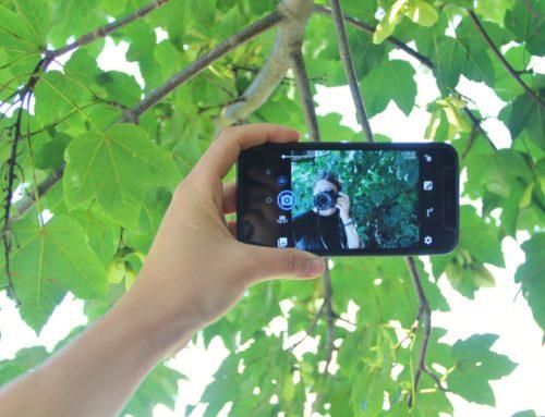 Nachhaltigkeit & Smartphones: Wie es gehen kann