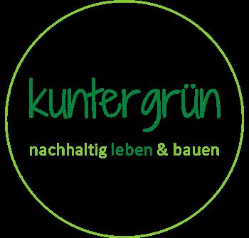 kuntergrün Logo