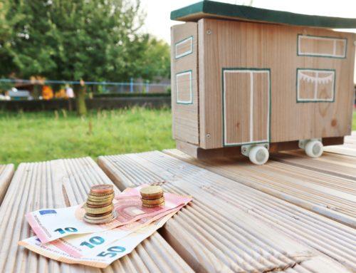 Tiny House Selbstbau: Kosten und Aufwand