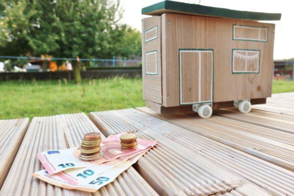 Kosten und Aufwand Tiny House