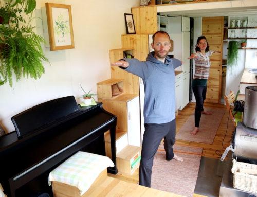 Tiny House Platzmangel – welche Räume vermissen wir?