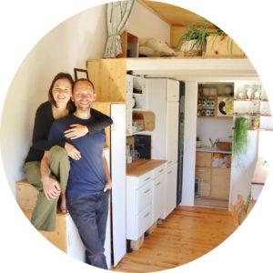 kuntergrün Tiny House