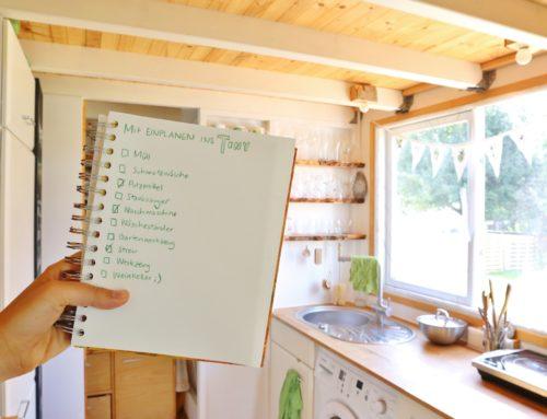 9 3/4 Dinge, die bei der Tiny House Planung oft vergessen werden