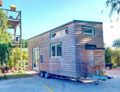 Wie sinnvoll sind Tiny Houses?