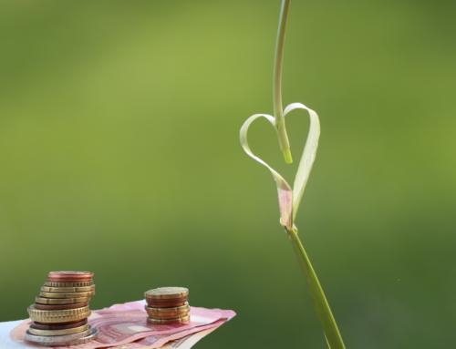 Was hat Geld mit Nachhaltigkeit zu tun?