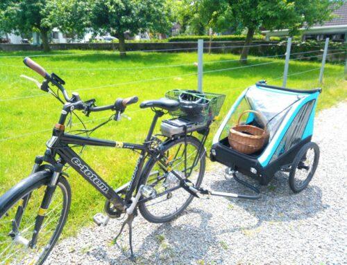 Ökologische Mobilität: Tausch deinen inneren Schweinehund gegen ein Fahrrad