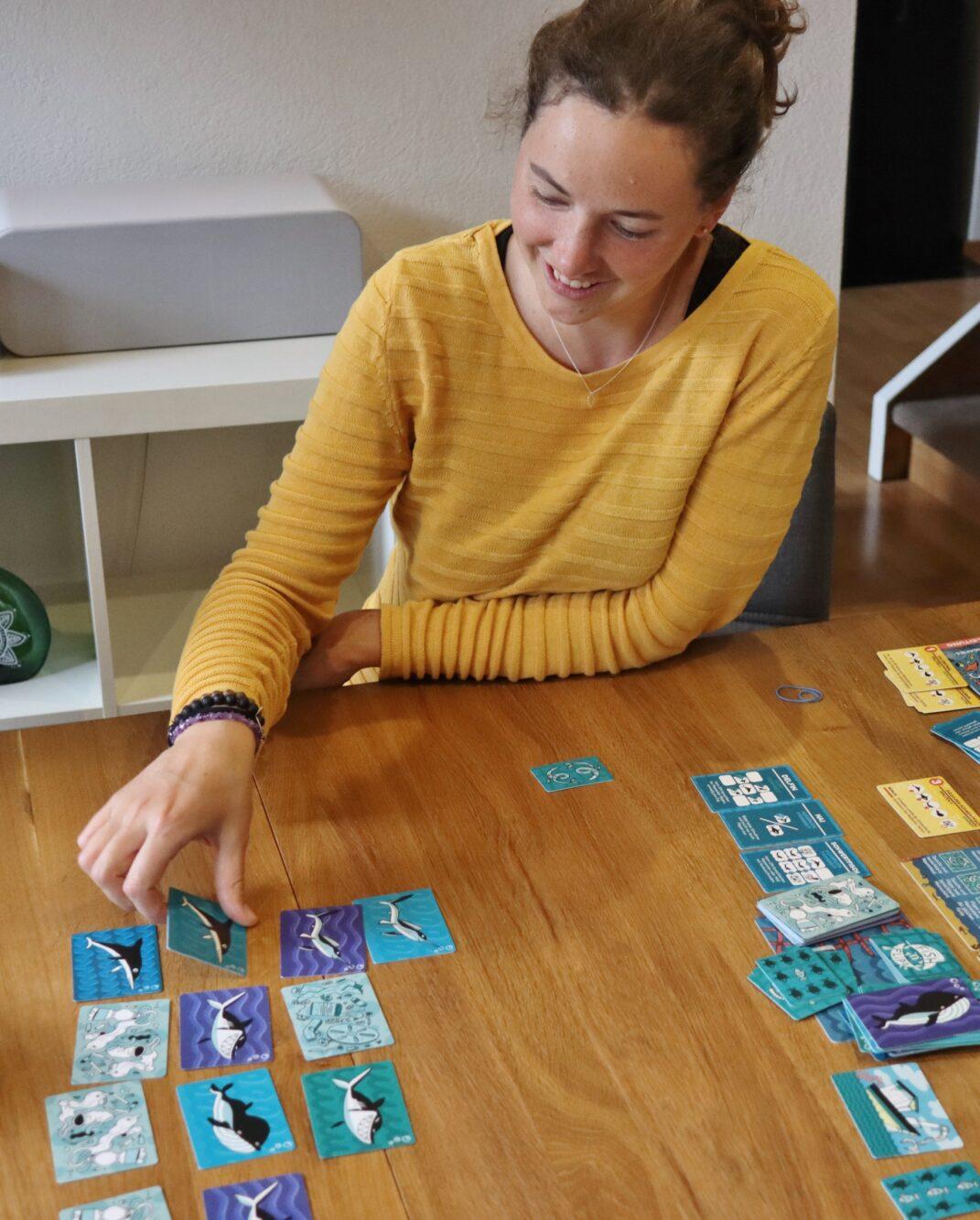 Fish'n Flips nachhaltige Spiele